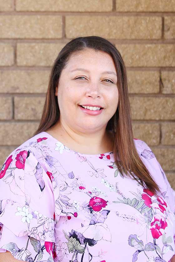 Tina Guthrie