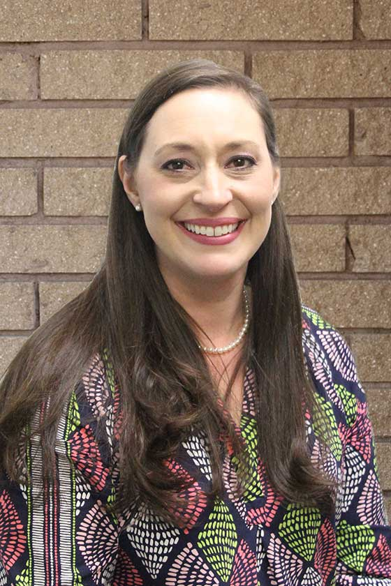Dr. Jessica Harrell