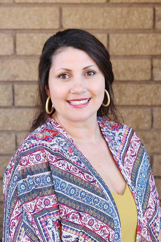Sheena Oxendine, LPN