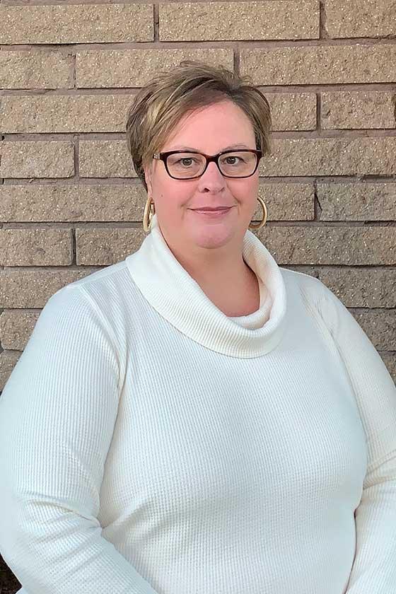 Christine Guthrie